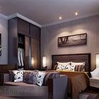 Modern Furniture Bedroom Interior Design