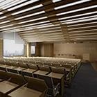 Lecture Hall Interior