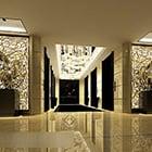 Hotel Winda Korytarz Wnętrze V1