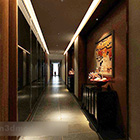 Koridor Aisle Interior V1
