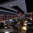 Internet Cafe Interior V1