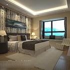 Bedroom Background Wall Interior V1