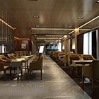Elegant Design Restaurant Interior