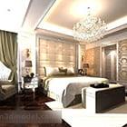 غرفة نوم الشمال الداخلية V1