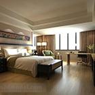 Simple Bedroom Interior V5
