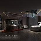 Freizeit Massage Club Interieur V1