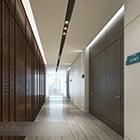 Koridor Aisle Interior V2
