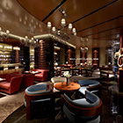 Western Restaurant Interior V1