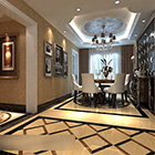 Home Dinning Space Interior