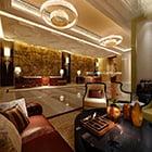 Office Lobby Rest Area Interior V1
