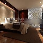 ديكور غرفة النوم الرئيسية