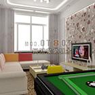 Small Living Room Interior V2