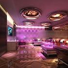 Bar Bar Club Wnętrze