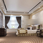 Neo Classic Bedroom Interior V3