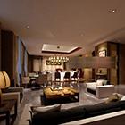 Villa Luxury Living Room Interior