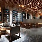 Casual Dinning Room Design Interiör V1