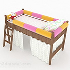 Bunk Bed For Kid