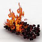 Membakar Api