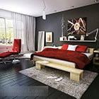 Modern Bedroom Design Interior