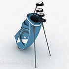 Progettazione di mazze da golf