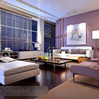 Modern Decor Living Room Furniture