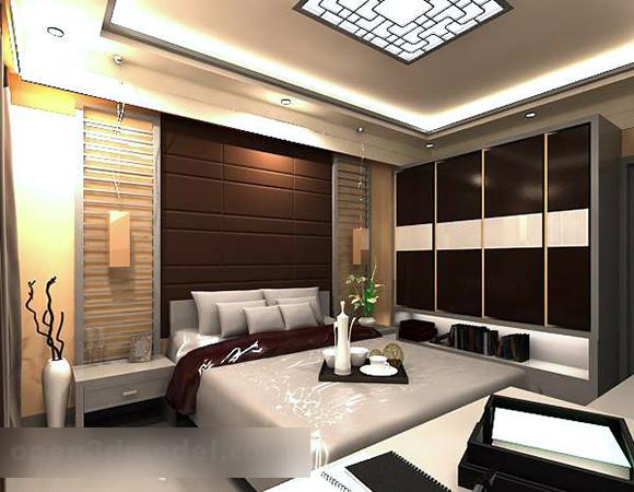 Bedroom Maxdesign Interior
