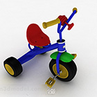Children Tricycle Toy