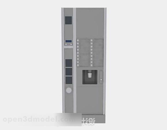 Modern Side By Side Refrigerator