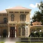 Classic Villa House