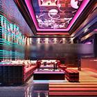 Nội thất Bar Club