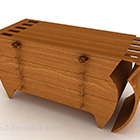 منزل خشبي خاص