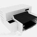 Pencetak Putih