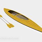 Bot Kayak