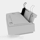 Pencetak Putih V1