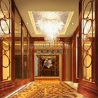 Koridor Aisle Interior V3