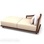 أريكة بسيطة ذات مقعدين V1
