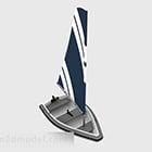 Perahu Pelaut Kecil