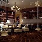 Hotel Bar Schalter