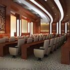 Firmenbericht Hall Interior