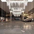 Wesele lobby Grand Chandilier Wnętrze