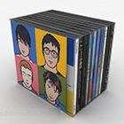 Anime DVD -levy