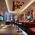 Bar Counter Interior