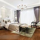Moderne Schlafzimmer Interieur Ideen