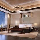 Hotel Grand Camera Interior