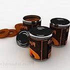 Konserwy z czarnego cylindra