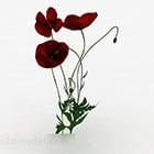 Bunga Merah Butik