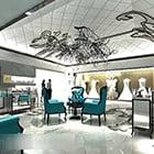 Bridal Shop Interieur