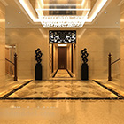 Building Entrée Foyer Interior