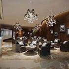 Cafe Space Interior