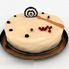 フードケーキデザート